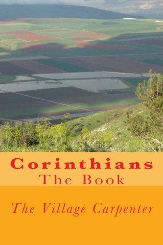 Corinthians The Book