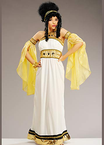 Göttliche Kostüm - Magic Box Int. Womens göttliche griechische Göttin Kostüm Medium (UK 10-12)