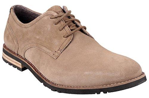 Rockport Ledge Hill Mens troppo semplice Oxford scarpa Vic - 11