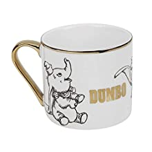 Disney Classic Collectable Dumbo Coffee Mug Boxed