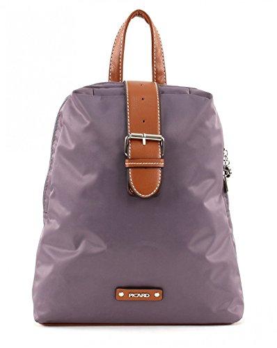 PICARD Sonja Backpack Shoulderbag Sky Viola