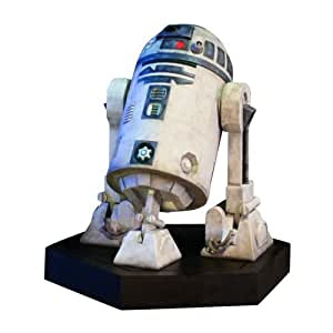 Star Wars - Animated Maquette : R2-D2 (Clone Wars) (japan import)