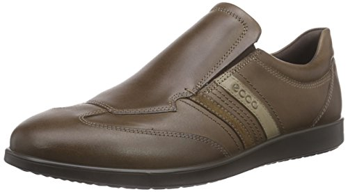 Ecco Indianapolise, Mocassins Homme