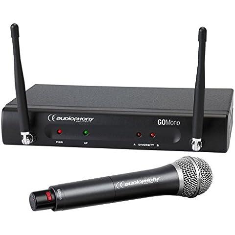 Audiophony Pack go-hand