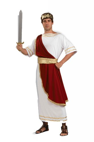 Forum Novelties, Inc Adult Caesar Fancy Dress