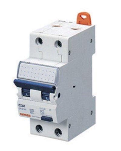 Preisvergleich Produktbild Gewiss GW94129 – Zubehör Elektromesser (230 V,  25 A,  7500 A,  Blau,  Weiß)