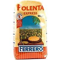 Ferrero | Polenta | 20 x 500G