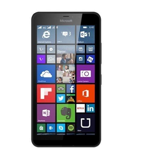 Microsoft Lumia 640Xl LTE