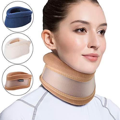 Velpeau - Collarín cervical espuma cuello, suave