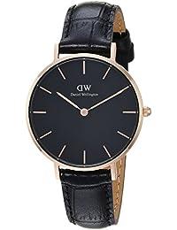 Daniel Wellington Damen-Armbanduhr DW00100167