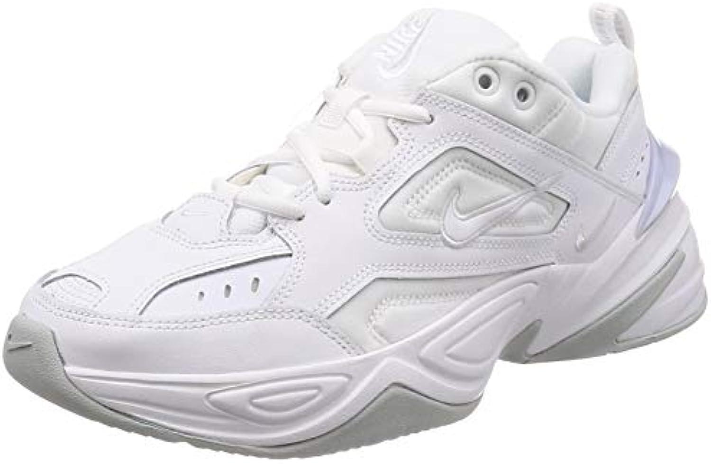 Nike M2k Tekno, Scarpe da Ginnastica Basse Uomo   A Buon Mercato    Uomo/Donne Scarpa