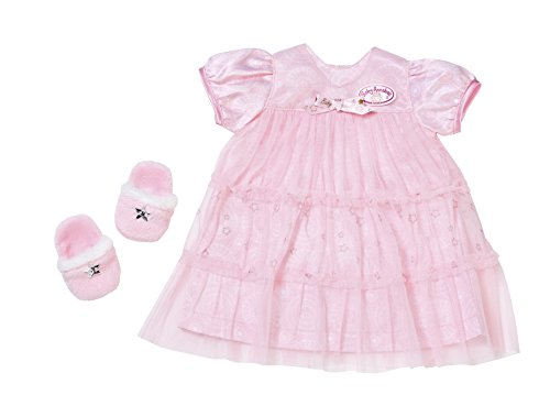 Zapf Creation 700112 - Baby Annabell Sweet Dreams Set