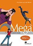Mega. Student's Book-Workbook. Con CD Audio. Per le Scuole: 2
