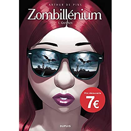 Zombillénium, Tome 1 : Gretchen : Opé jeunesse 7euros
