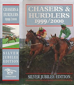 Chasers and Hurdlers: 1999-2000 por Timeform