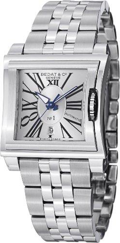 Bedat Damen-Armbanduhr Schweizer Automatik 34mm