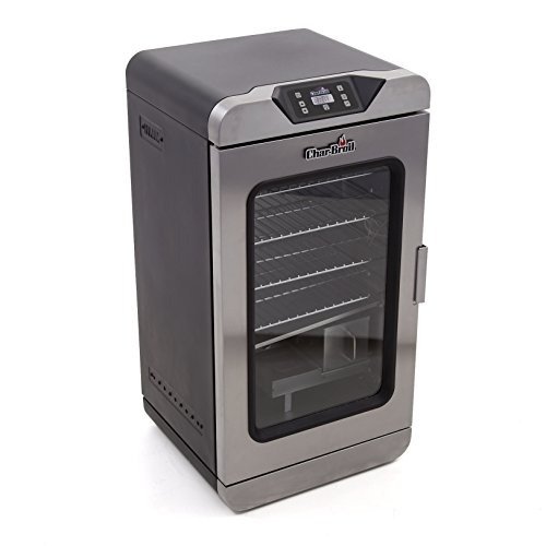 Char-Broil Digital Smoker.
