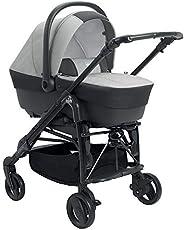 Cam Combi Tris Travel System (0-36 Months) - Grey (Set of 1)