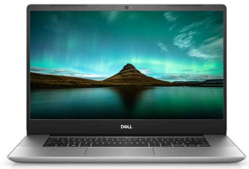 DELL Inspiron 5580 i7 15.6 inch IPS HDD+SSD Silver