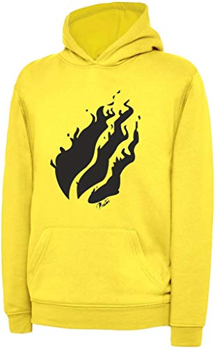 Boys Girls Kids Prestonplayz Hoody Hoodie Hooded Sweatshirt YouTube Youtuber Preston Gaming Top