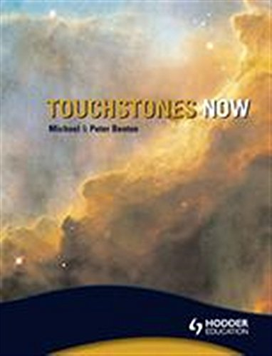 TOUCHSTONES NOW UK/E