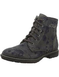 Suchergebnis auf Amazon.de für  stiefelette s. oliver grau  Schuhe ... 85d891e938
