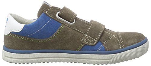 Lurchi Sorby Jungen Low-Top Braun (taupe 27)