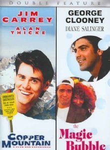Copper Mountain/The Magic Bubble by Jim Carrey