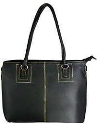 Heels & Handles Lyon Handbag (N0007IND) (Buy One Get One Free)