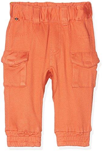 Grain de Blé Baby-Jungen Hose Pantalon Orange (Orange), 98 (Hose Pantalons)