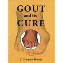 GOUT ITS CURE