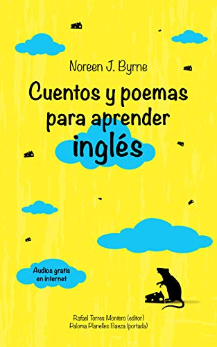 Cuentos y poemas para aprender inglés (English Edition) eBook ...