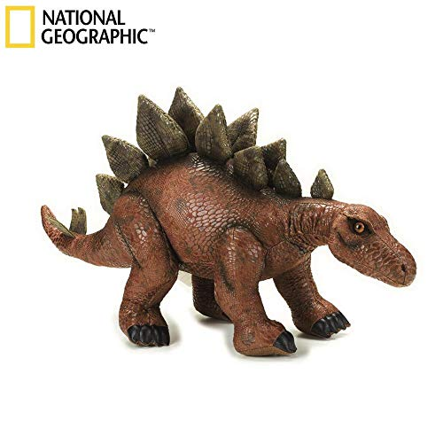 Venturelli Ngs Stegosauro Grande 39 Cm.