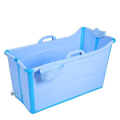 Bañera Plegable/bañera portátil, bañera Grande