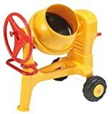 Wader 70000 Play Cement mixer