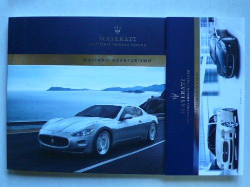 prospekt-brochure-maserati-granturismo-mit-preisliste