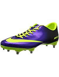 huge selection of 735b4 20b22 Nike Mercurial Victory IV SG Mens Football Boots 555639 570 Soccer Cleats  Soft Ground