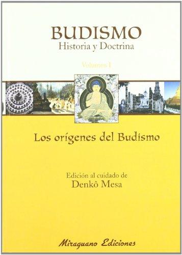 Budismo. Historia Y Doctrina