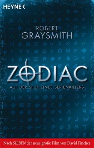 Preisvergleich Produktbild Zodiac. Auf der Spur eines Serienkillers