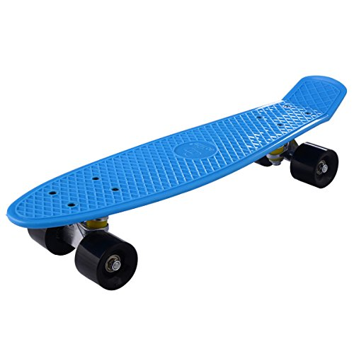 skateboard-retro-complete-deck-cruiser-skater-skating-22-plastic-board-abec7-the-perfect-gift-for-yo
