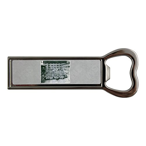 stainless-steel-bottle-opener-and-fridge-magnet-with-vintage-photo-of-chinese-refugees-gathered-in-s