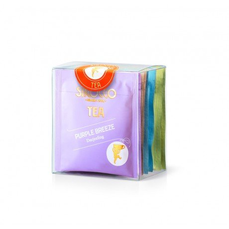 SIROCCO TEA Switzerland - CLASSIC SELECTION - 2 PACKS