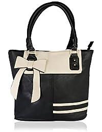 Kleio Casual Bow Handbag for Women / Girls
