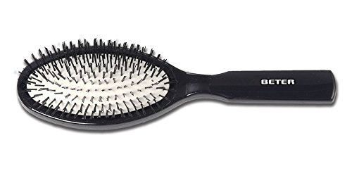 BETER - HAIR BRUSH oval cushion nylon bristles 18 cm 1 pz-unisex