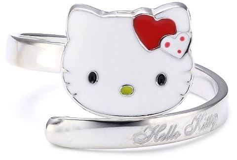 Hello Kitty Mädchen-Ring K22008R