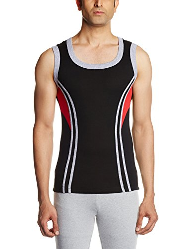 Dixcy-Scott-Mens-Cotton-Vest