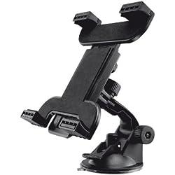 """Trust 19735 - Soporte de coche para tablet de hasta 11"""", negro"""