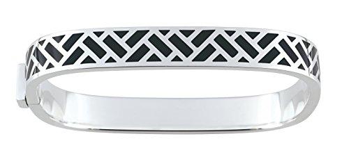 bracelet-femme-rigide-guy-laroche-argent-925-1000-laqu-noir-ptx709gn