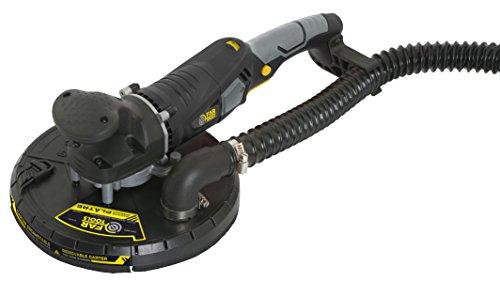 Fartools DWS 800 Lijadora para pared (800 W, diámetro del abrasivo: 225 mm, velocidad de giro: 1000 a 2600 rpm)