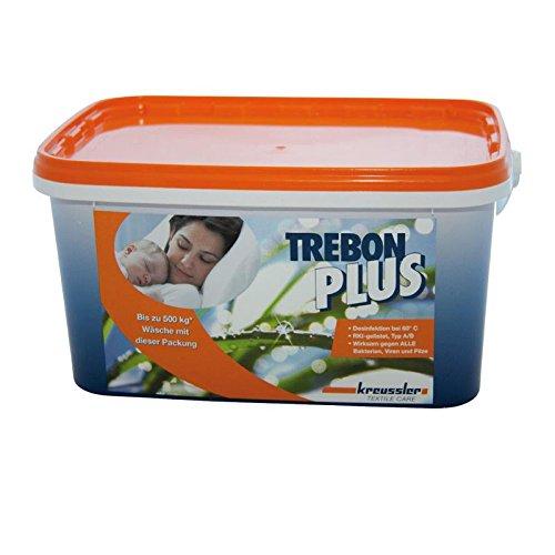 Trebon Plus Desinfektions-Vollwaschmittel 5Kg